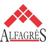 Alfagrês logo