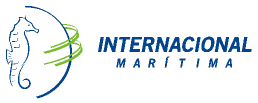 Internaciona maritimal logo