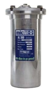 micfil ultra fine filter AL300