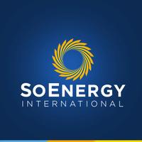 SoEnergy logo