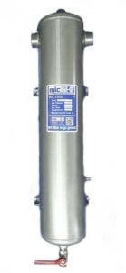 Wasserseparator WS 1500