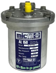 micfil AL150